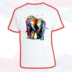 Camisas personalizadas atacado
