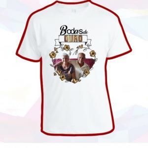 Camisas personalizadas empresas