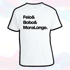 Camisas personalizadas em mg