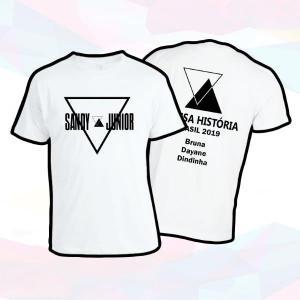 Fabrica de camisa personalizada