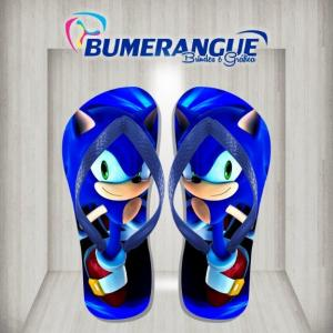 Preço de chinelos personalizados