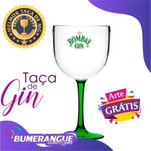 Taça de gin brindes